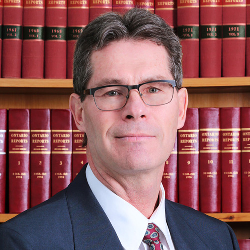 Paul Vandenbosch